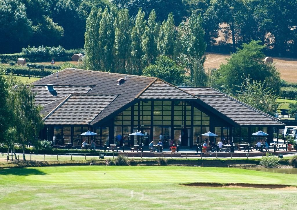 FOH Duty Manager- Weald of Kent Golf Course & Hotel