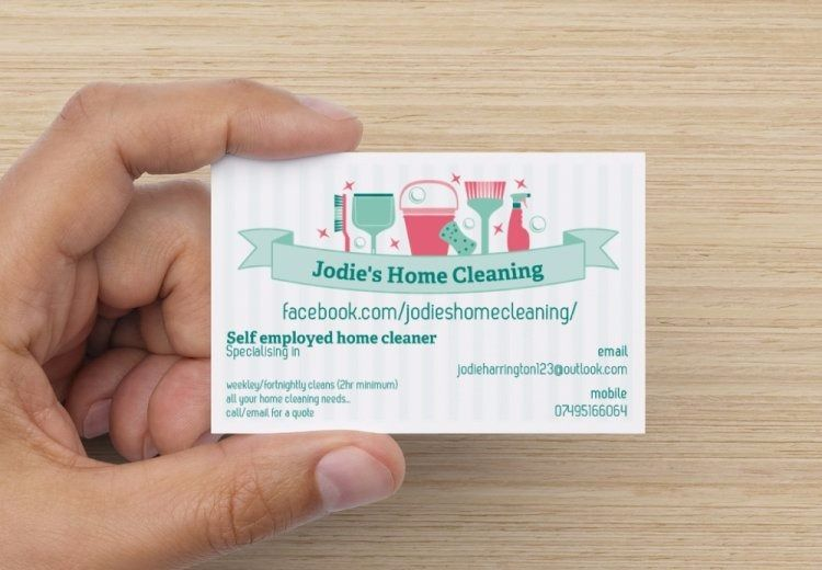Jodie's Home Cleaning