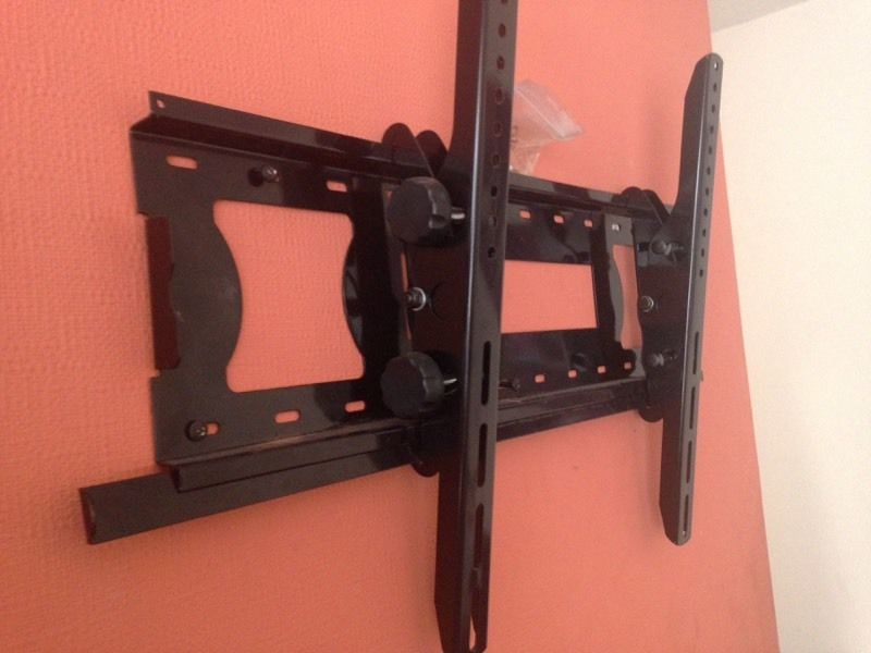 "37"" to 55"" TV wall mount"