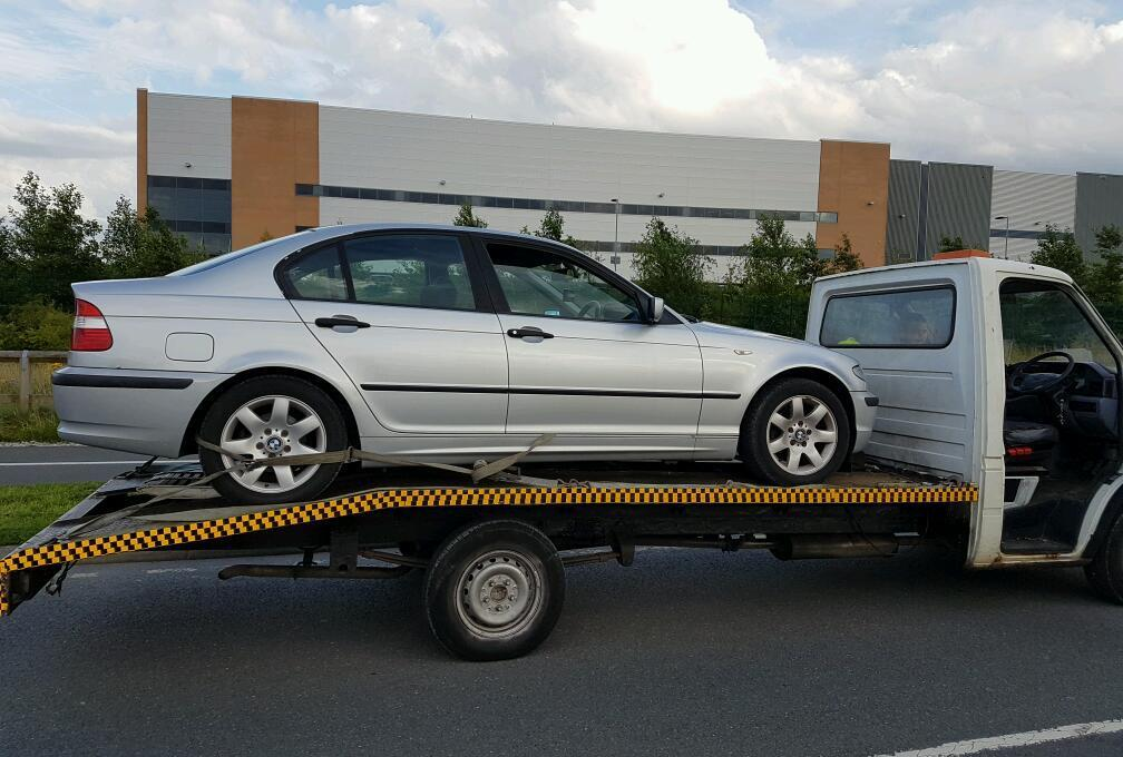 car mover, vehicle collection and delivery, car recovery service, Manchester,Stockport