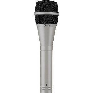 WANTED- ELECTROVOICE PL80 OR PL80C MICROPHONE--MANCHESTER