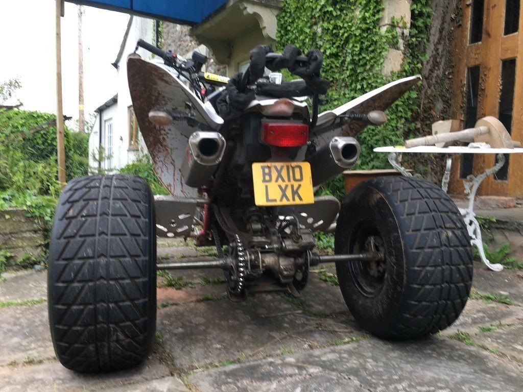 YAMAHA 250r (CAN DELIVER)