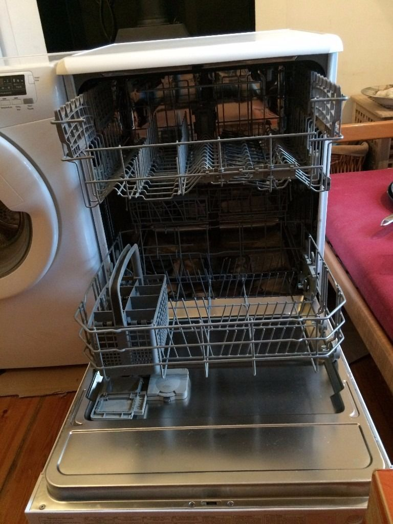 Beko dishwasher. Excellent condition. 18 months old.