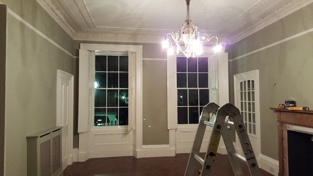 joinery and decorating service