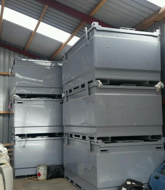 Fuel tanks bowser for sale