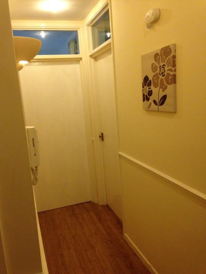 Flat mate required 2 bedroom apartment in stranmillis