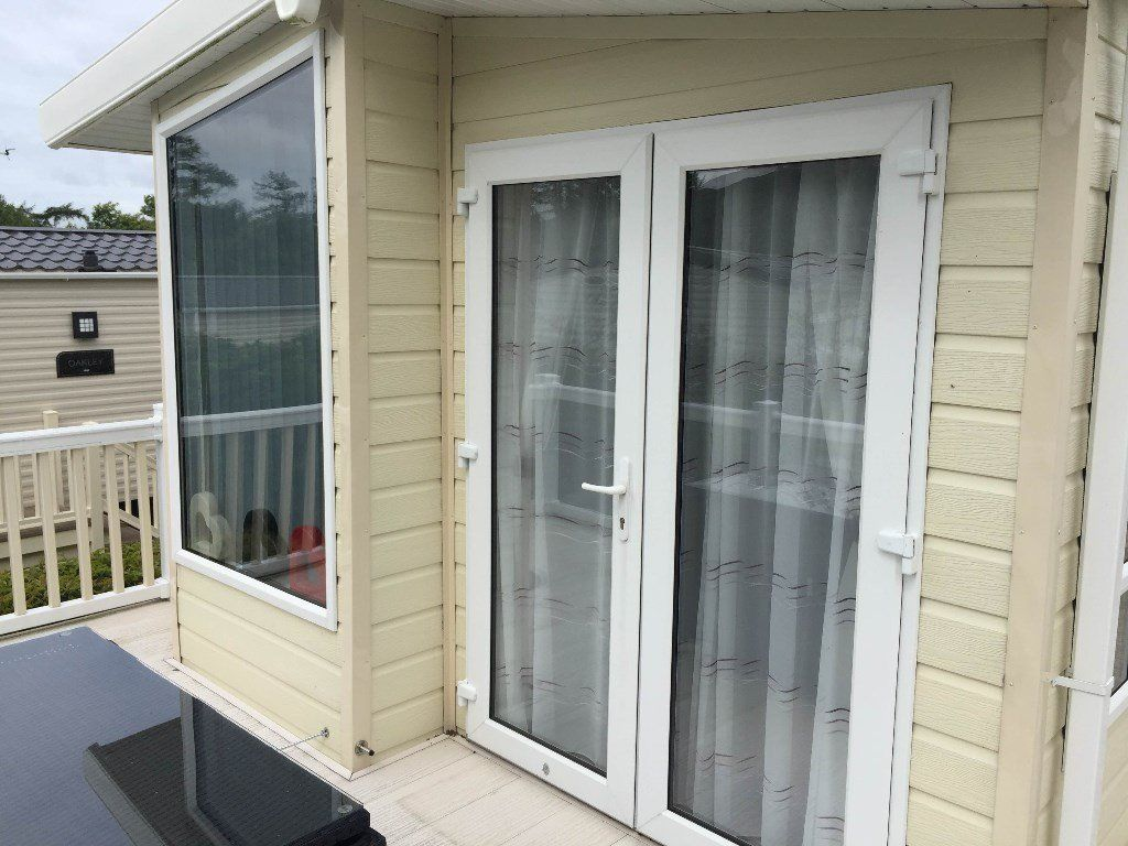 Cheap Lodge Holiday Home For Sale North Wales Holiday Park Private Sale