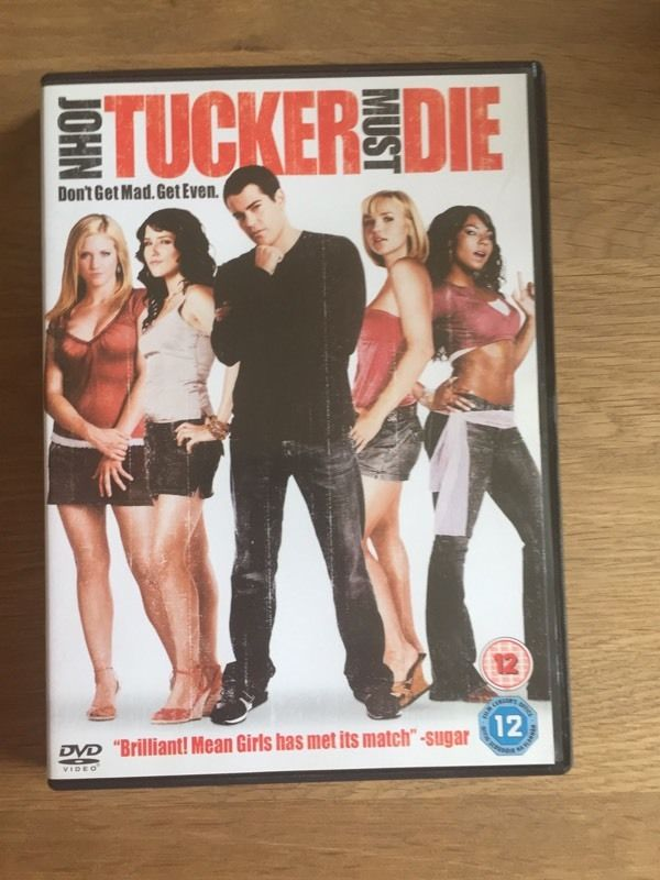 9 DVDs For Sale #7