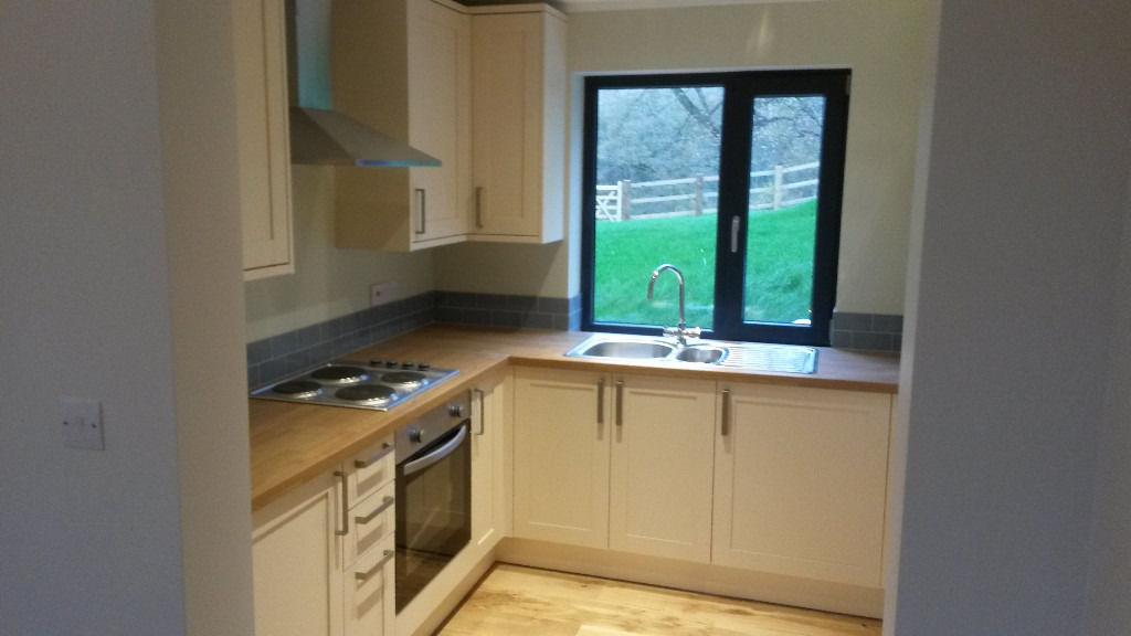 Kitchen Fitting and Carpentry & Joinery Service
