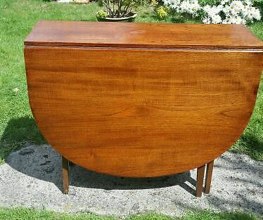 FREE Drop side table
