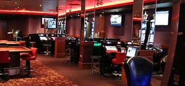 Electronic Gaming (Slots) host - Grosvenor Casino Bristol