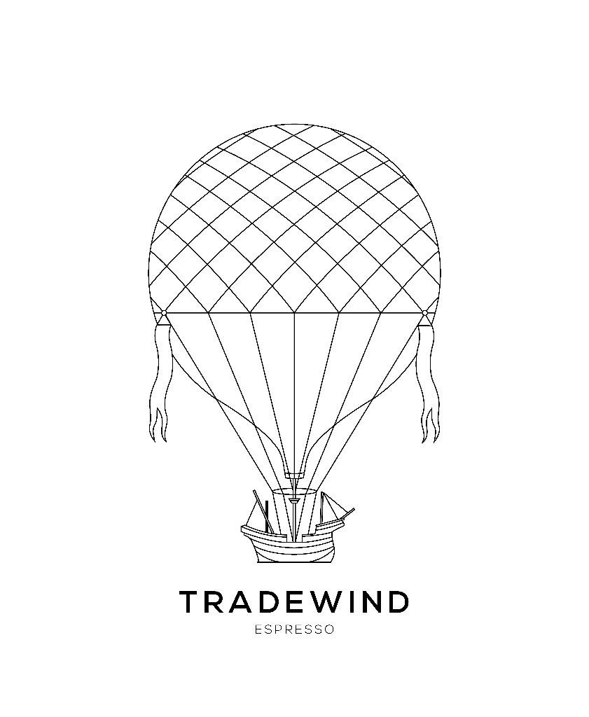 Front of House Professional w/ coffee experience required for Tradewind Espresso. Full Time