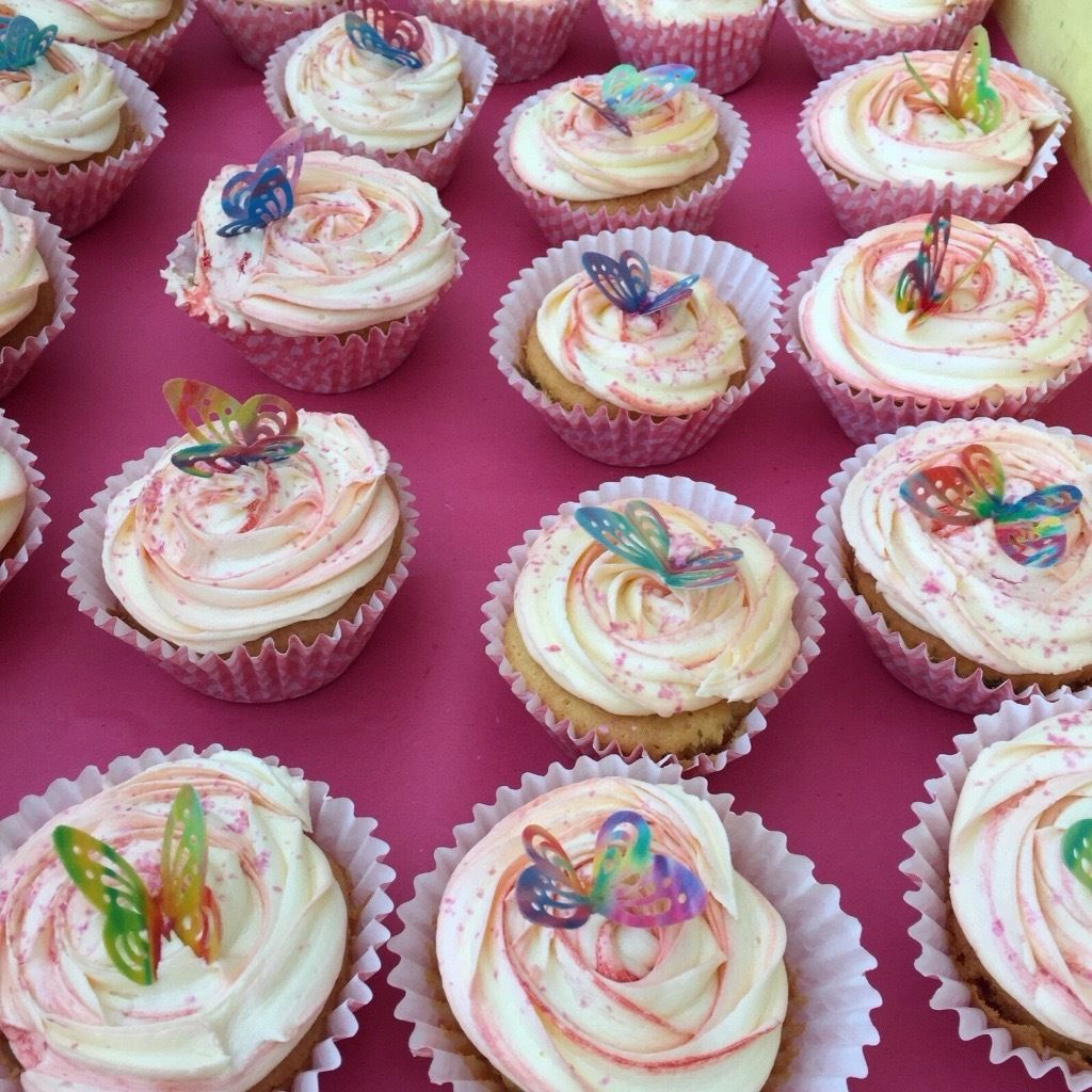 Sophie's bakes and cupcakes!