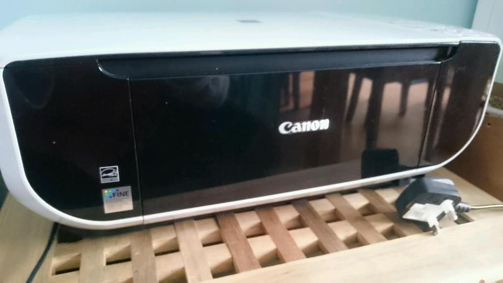 Free canon mp210