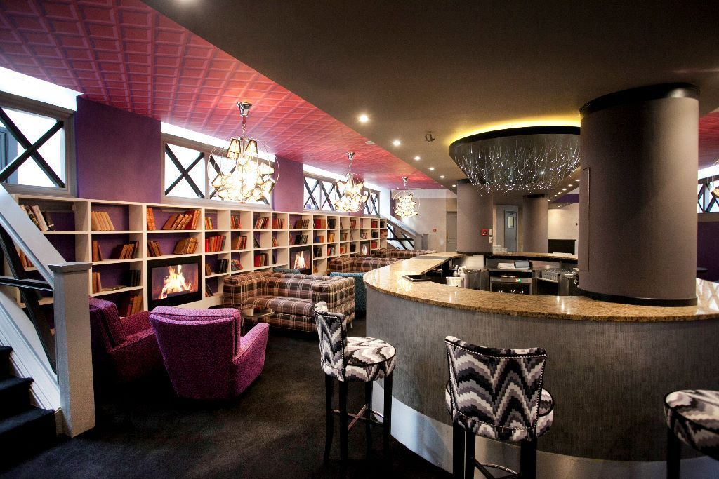 Experienced bar staff required for No/6 cocktail lounge bar