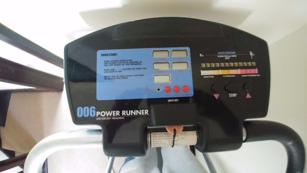 Treadmill and abs circle offers