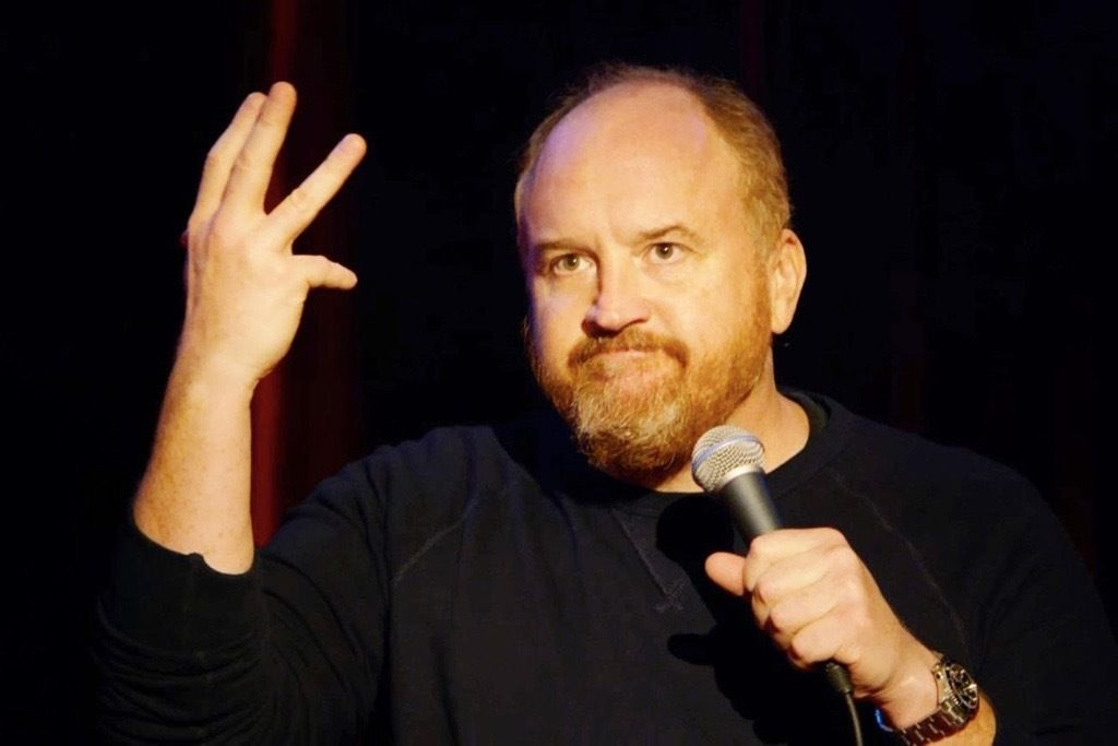 1 TICKET ASAP LOUIS CK TICKET FOR THE 12TH AUGUST SOLD OUT COMEDY SHOW! SEE WEMBLEY