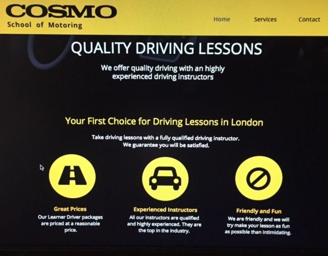 AFFORDABLE LESSON FEE BY AN EXPERIENCED & PATIENT INSTRUCTOR (MANUAL & AUTO)