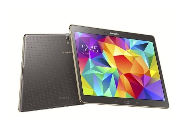 Swap samsung galaxy tab s 10.5 for best PS4 Offered or Laptop