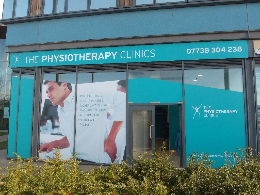 Experienced Physiotherapist required for our Edinburgh and Peebles clinics