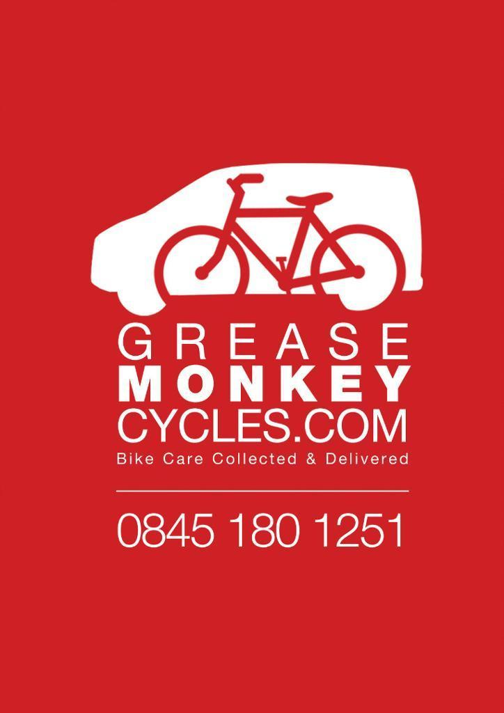Branch Manager / Head Bicycle Mechanic Opportunity at Grease Monkey Cycles