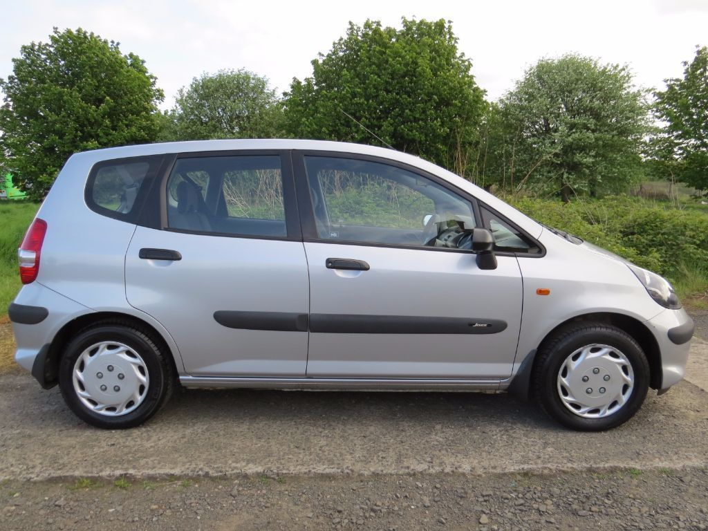 !!FSH!! 2004 HONDA JAZZ 1.2 DSI / ONLY 44K MILES / LONG MOT FEB 2017 / 2 PREVIOUS OWNERS / MUST SEE