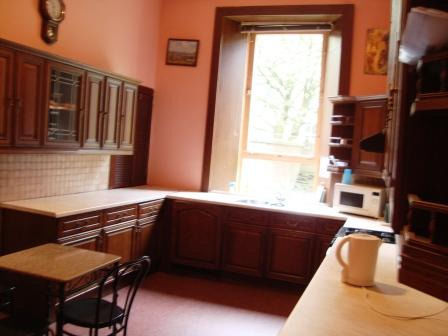 FURNISHED DOUBLE ROOM TO LET FROM SEPTEMBER
