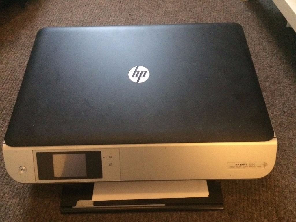 HP ENVY 5530 for sale