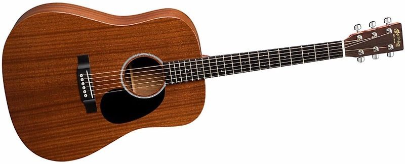 Martin Acoustic Guitar Swap Trade for Fender, Prs, Epiphone, Ibanez..
