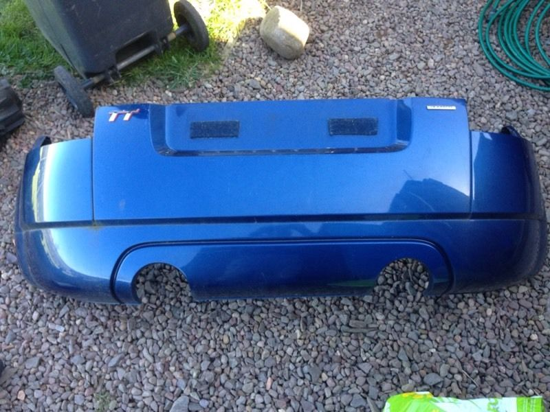 PARTS CLEAROUT GOLF MK4 BORA GOLF ANNIVERSARY R32 TT MK3