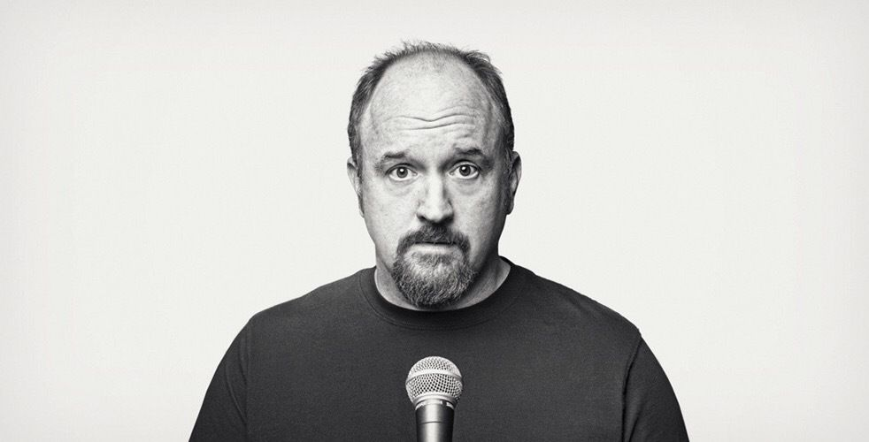 Louis CK, stand-up tickets, Dublin, 15th August 2016,