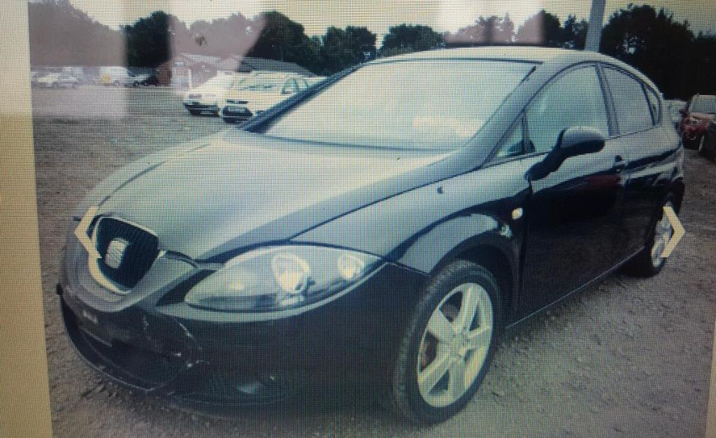Seat Leon 1.9tdi 2007 *** BREAKING FOR PARTS