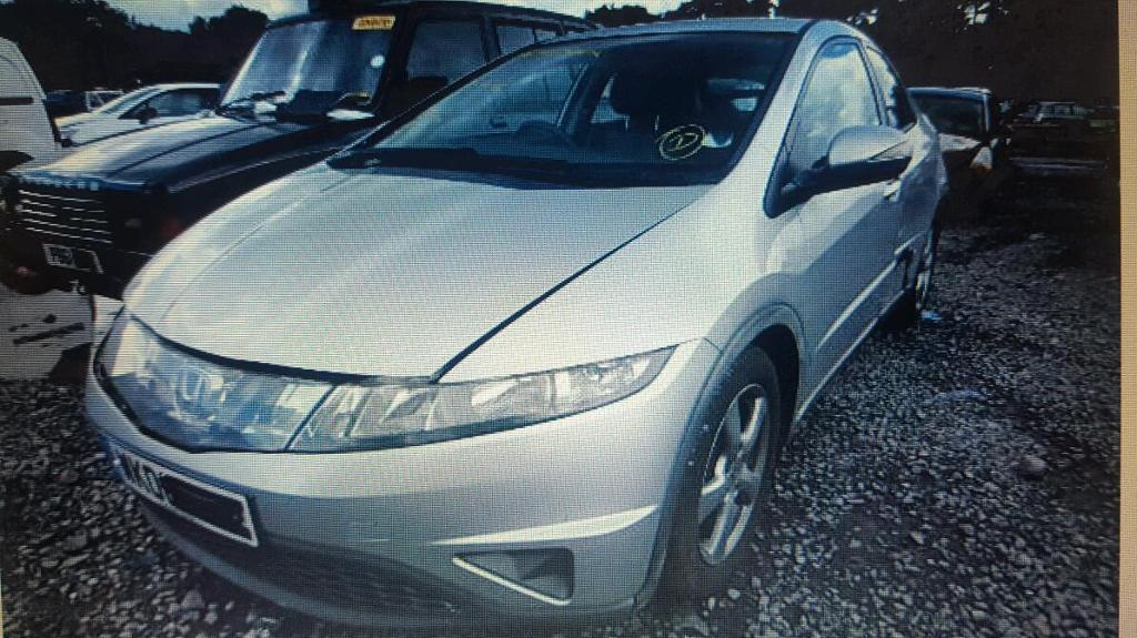 Honda Civic 2008 *** BREAKING FOR PARTS ONLY