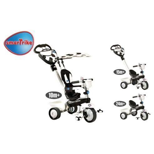 Smart trike 3 in 1 excellent condition