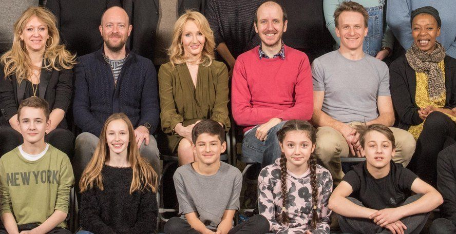 Harry Potter and the Cursed Child - Parts I & II - March 11th 2017 Same Day Performance - Balcony