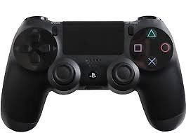 Ps3 and PS4 controllers