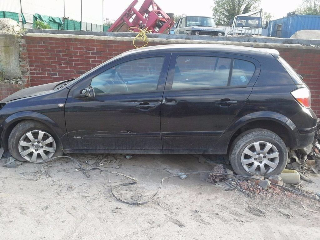 BREAKING VAUXHALL ASTRA CAR PARTS SPARES - VAUXHALL ASTRA CAR PARTS SPARES