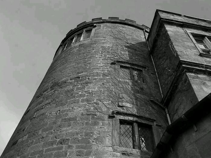 Appleby castle Ghost Hunt