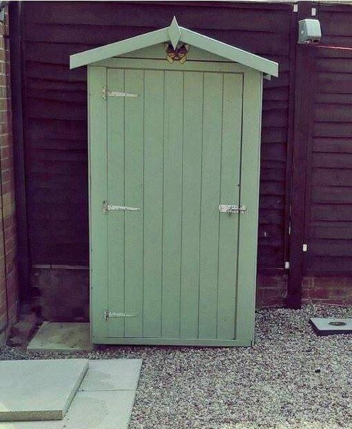 Wanted small shed/ garden storage