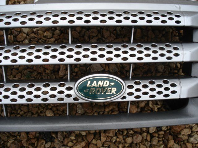 Range Rover Sport Front Grill.