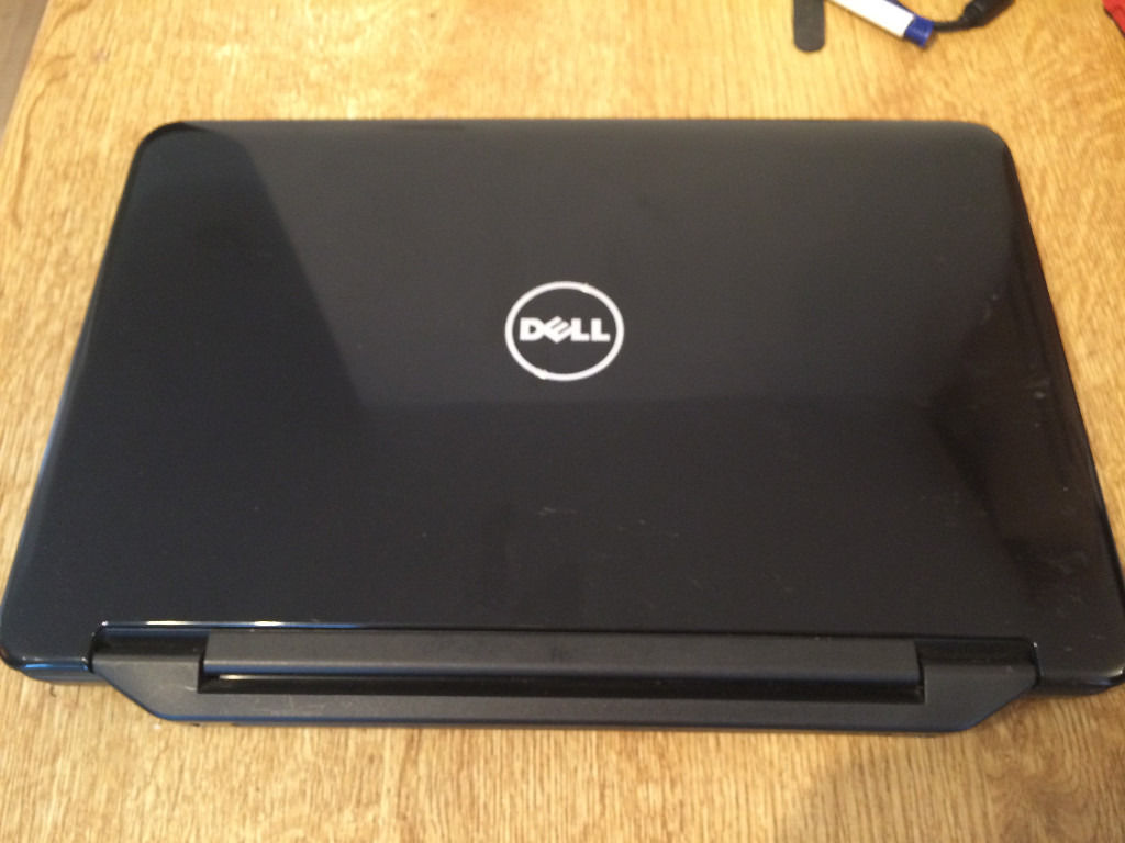 Dell Inspiron N5040, DC 2.13, 3gb ram, 500gb hard drive on windows 7