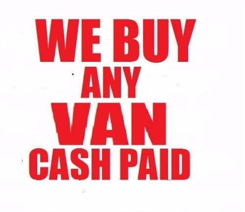 WANTED COMMERCIALS VANS PICK UPS TIPPERS 4X4 MINI BUS NO MOT NON RUNNER BERKSHIRE HAMPSHIRE SCRAP