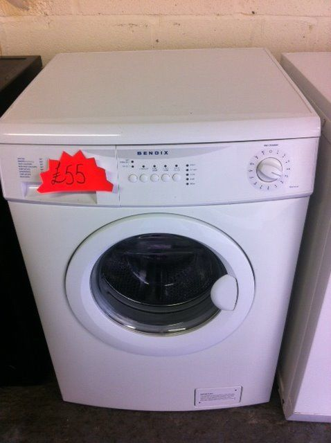Guaranteed - TRICITY BENDIX Washer - Delivery Available