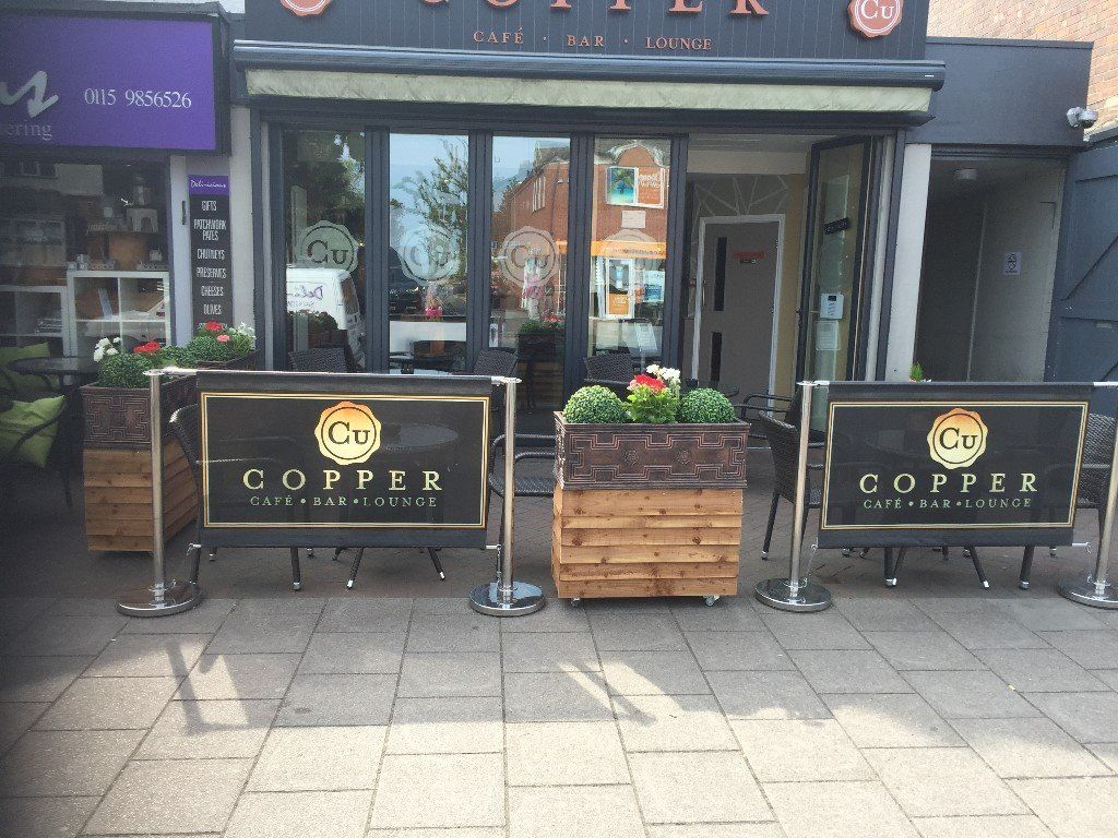 Assistant Manager - Copper Mapperley - Full Time Contract