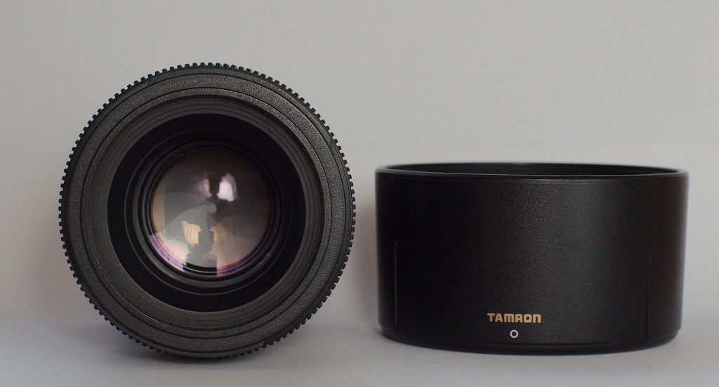 Tamron 272E 90mm f2.8 AF Di SP MACRO 1:1 Full Frame for Sony/Minolta (A-mount)