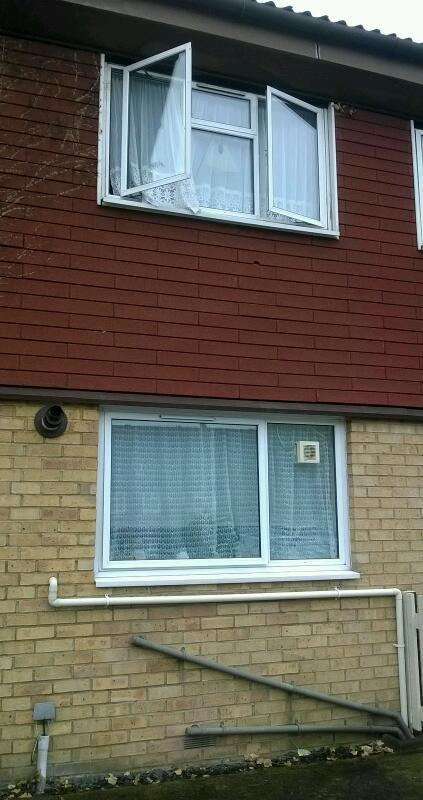 Large 2bed council house RTB