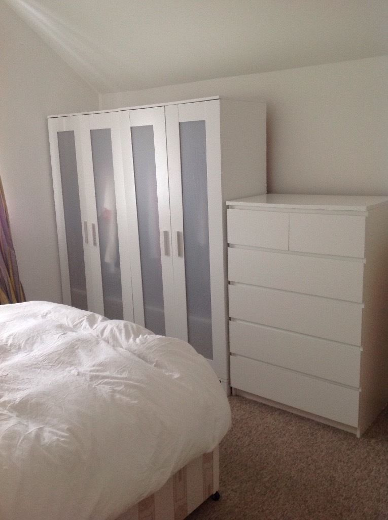 Double room available in Golders Green