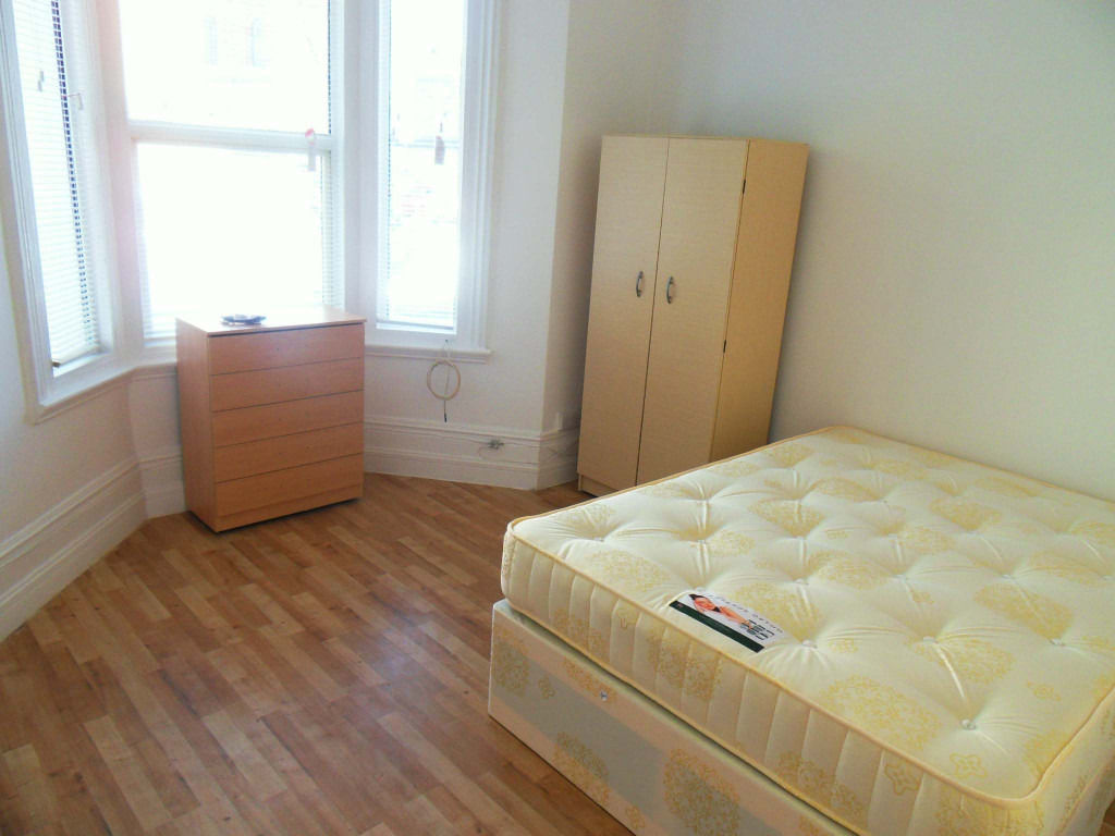 Nice double room in Forest Gate 1min to station London