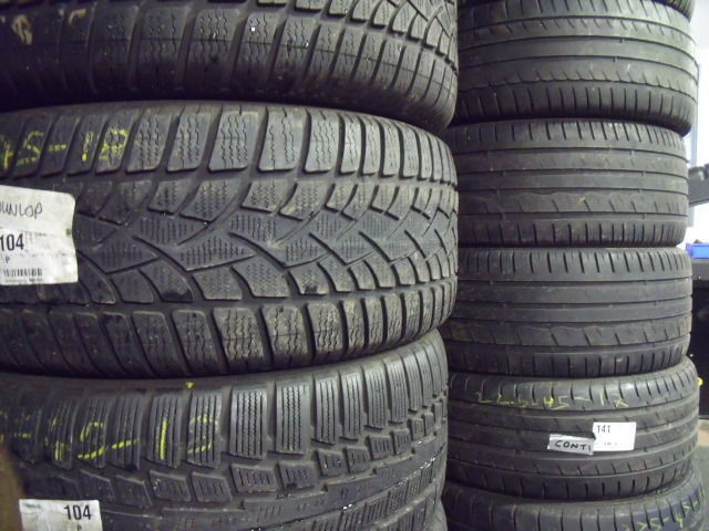 SUPPLIER OF PART WORN TYRES WHOLESALER UP TO 4MM