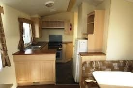 2008 ATLAS MIRAGE CARAVAN FOR SALE AT LAGGANHOUSE COUNTRY PARK